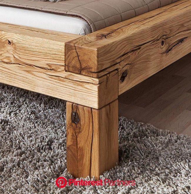 Antik fagerenda faáruházunk kínálatában Bárdolt gerenda, ger   Diy furniture plans, Wood bed frame diy, Timber bed frames