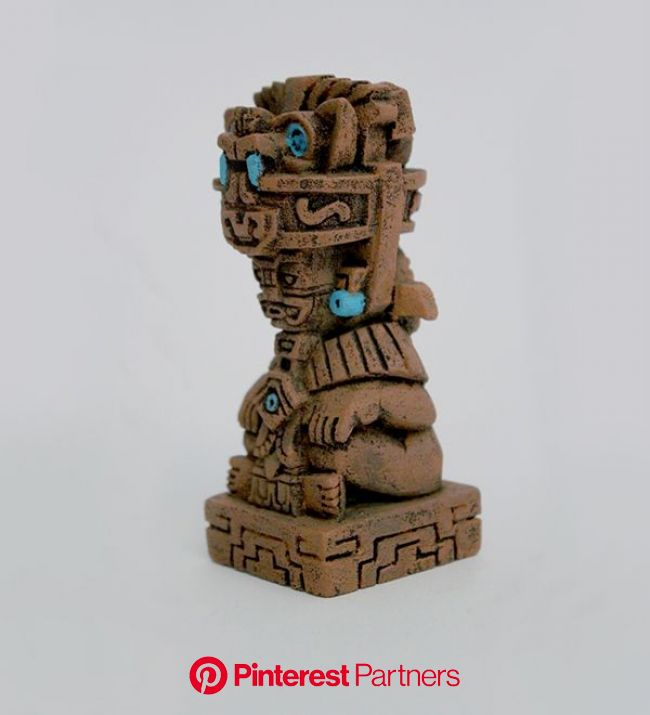 Aztec chess pieces   Chess, Chess set, Aztec