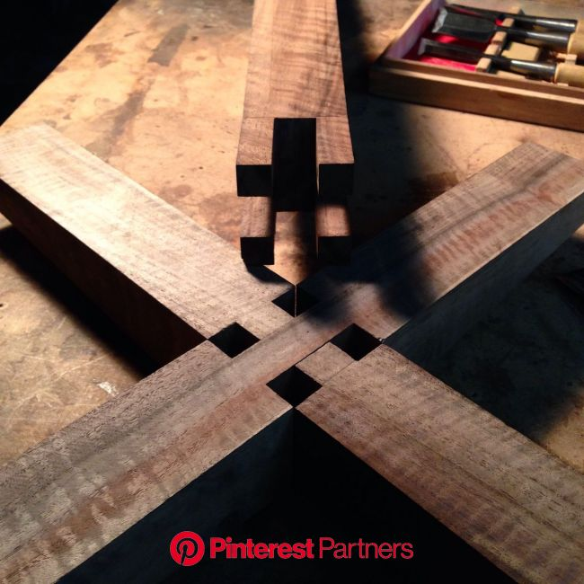Pin by Jim Ourganian on Product Design | Wood diy, Wood joinery, Diy woodworking