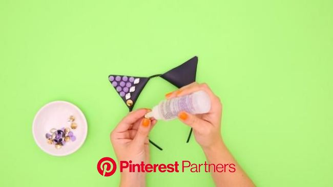 Brit + Co Video | Halloween crafts, Crafts for kids to make, Holiday crafts