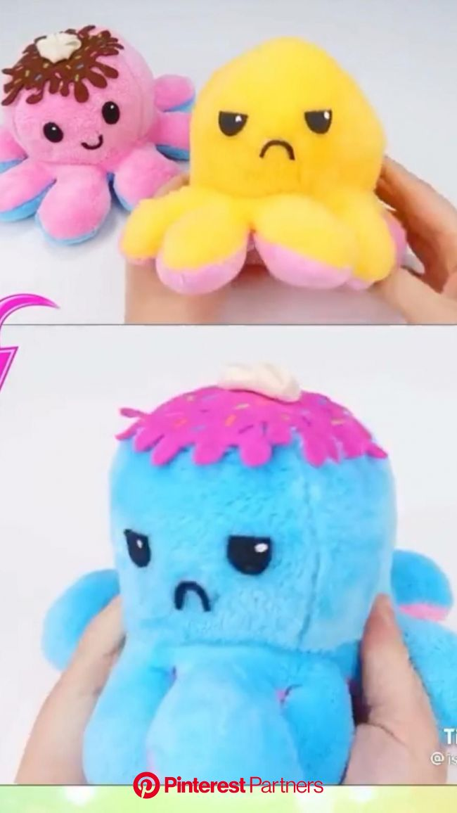 Reversible octopus | Pinterest