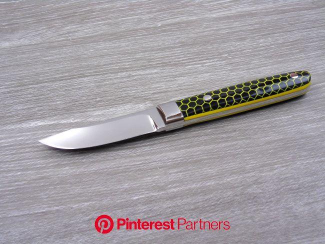 Pin on Knives handmade