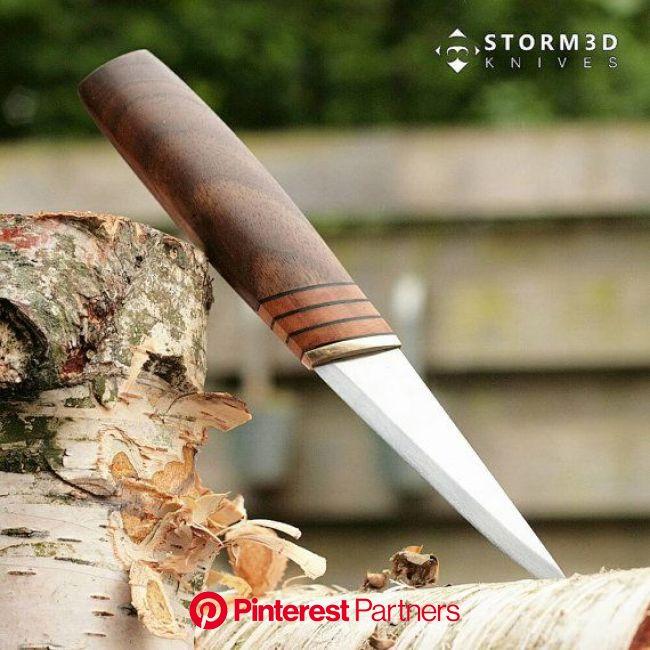 Pin on DIY knives and knives
