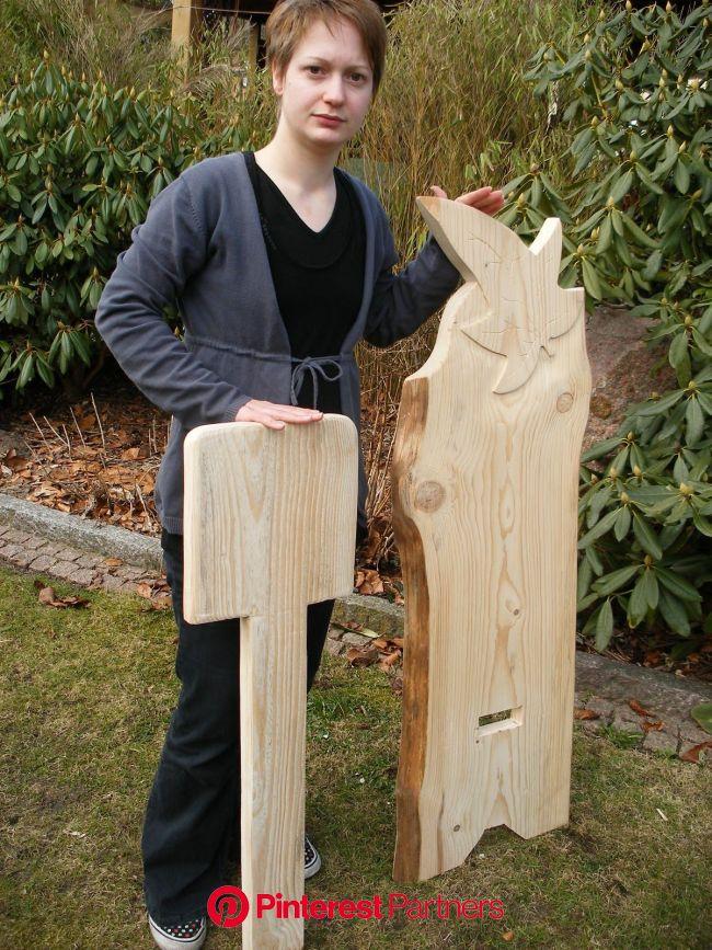 nora-spinnt-auch! | Holz ideen, Holz kreativ, Ostern basteln holz