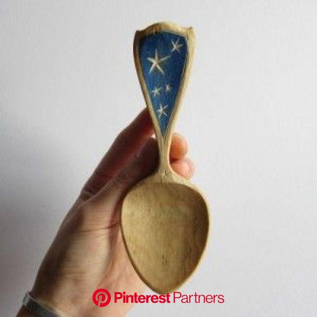JoJo Wood - Queen Elizabeth Scholarship Trust | Wood spoon carving, Wooden spoon carving, Carved spoons