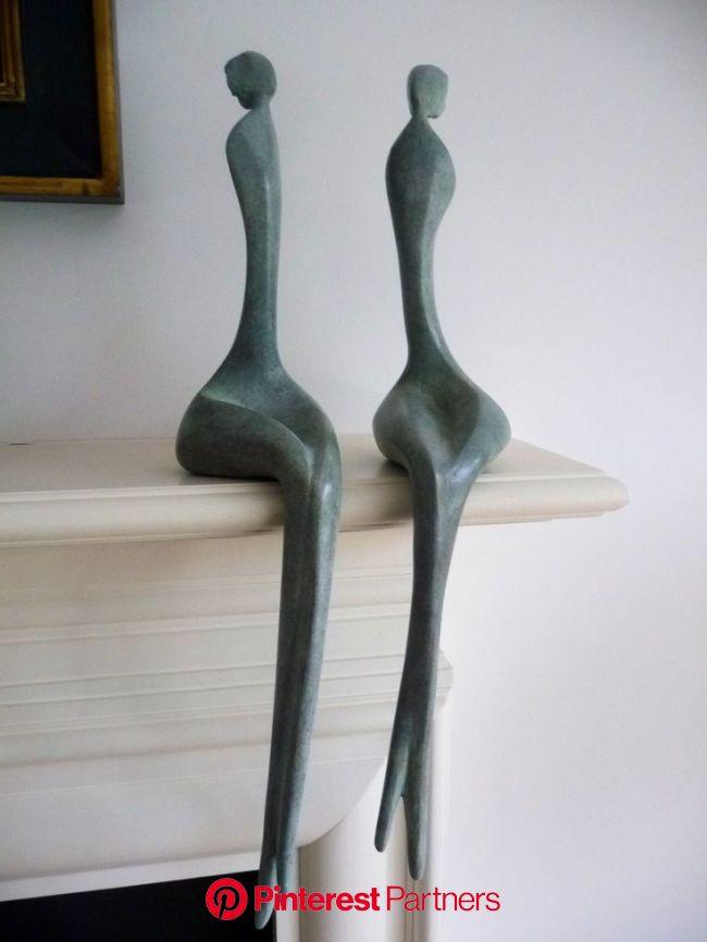 Jane Waksman  - conversation | Pottery sculpture, Sculpture clay, Modern sculpture