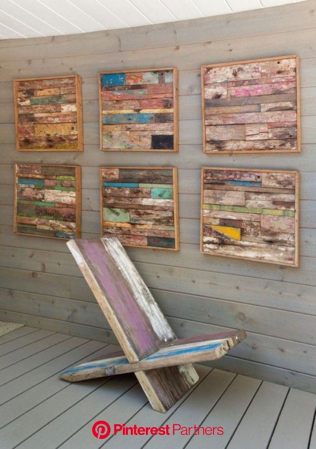 45 Marvelous Barn Wood Decorating Ideas For Easy Diy Home Decor