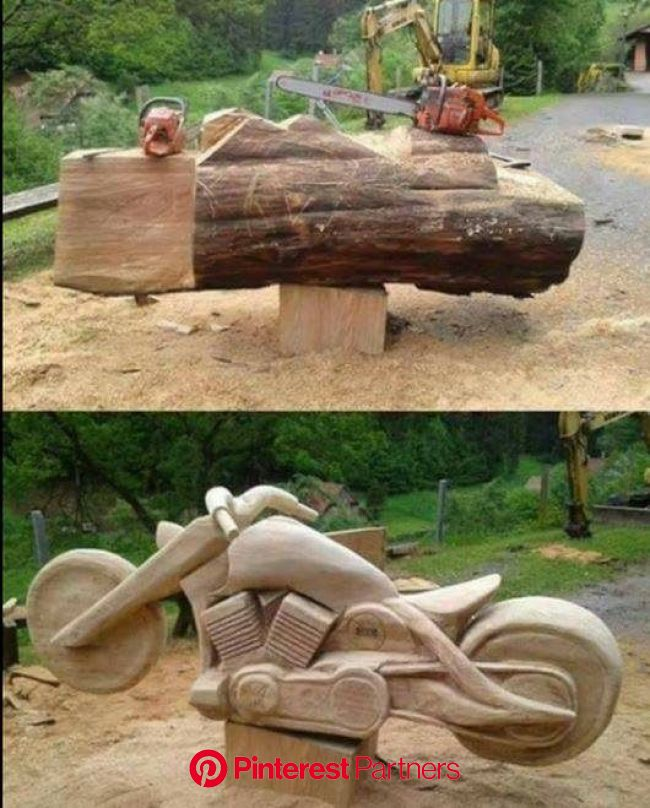Some nice wood work!  - woodworking post | Chainsaw carving, Wood, Wood art