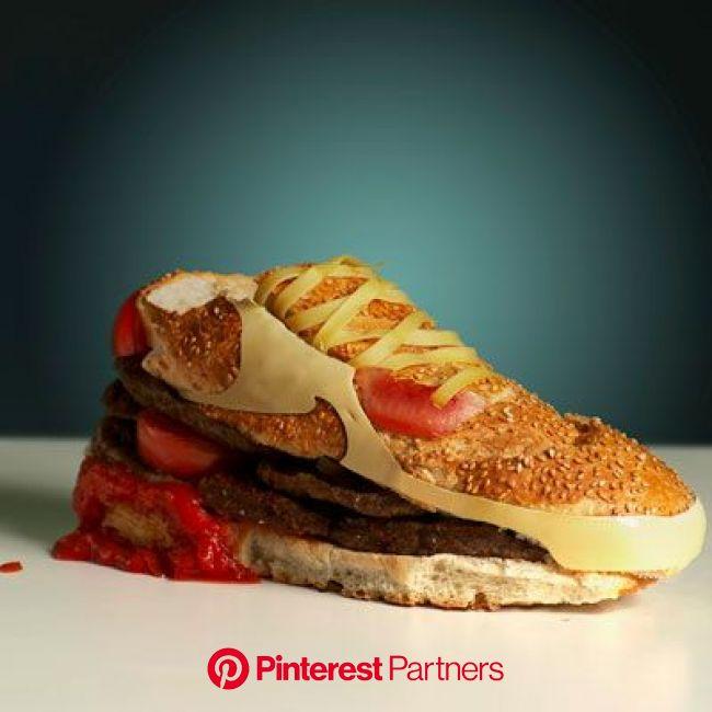 Fantastic Food Fashion | Creative food, Weird food, Food