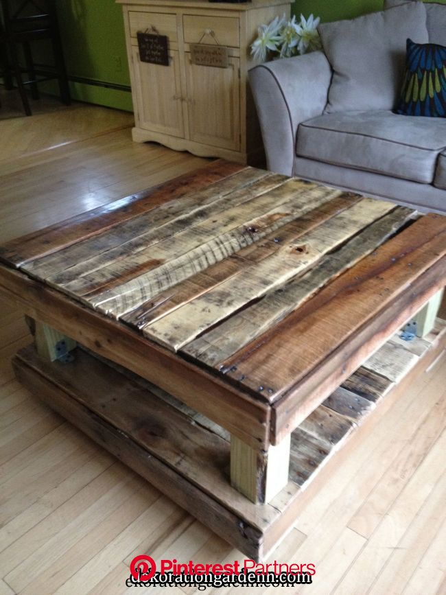 40+ Creative DIY Coffee Table Ideas You Can Build Yourself ... on pallet entertainment center ideas, paint kitchen table ideas, pallet kitchen furniture, pallet chair ideas, pallet ottoman ideas, pallet cabinet ideas, pallet bookcase ideas, pallet vanity ideas, pallet coat rack ideas, pallet tv stand ideas, pallet towels ideas, pallet lamp ideas, pallet garden ideas, pallet kitchen storage, pallet bathtub ideas, pallet storage ideas, pallet bath ideas, pallet painting ideas, pallet fireplace ideas, pallet living room ideas,