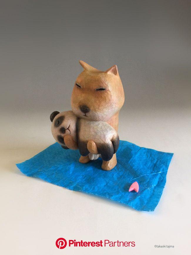 シドロモドロお彫刻教室(@otyoukoku)さん | Twitter | 彫刻, 粘土彫刻, アートドール