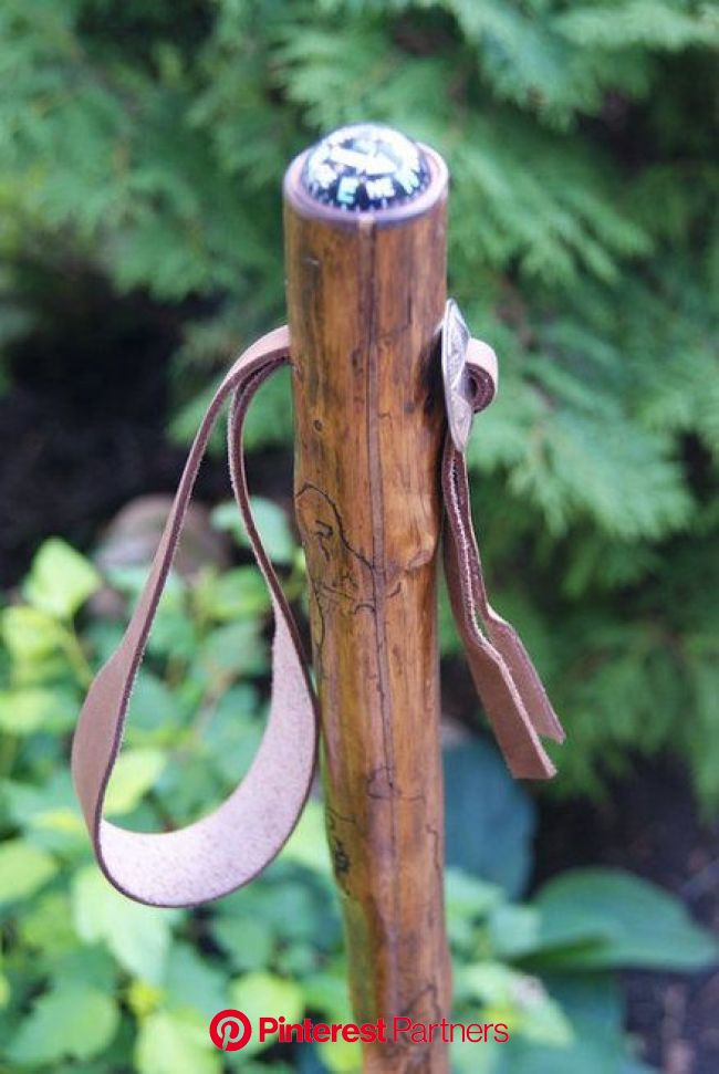 Spruce Burl Hiker | Hand carved walking sticks, Wooden walking sticks, Walking sticks for hiking