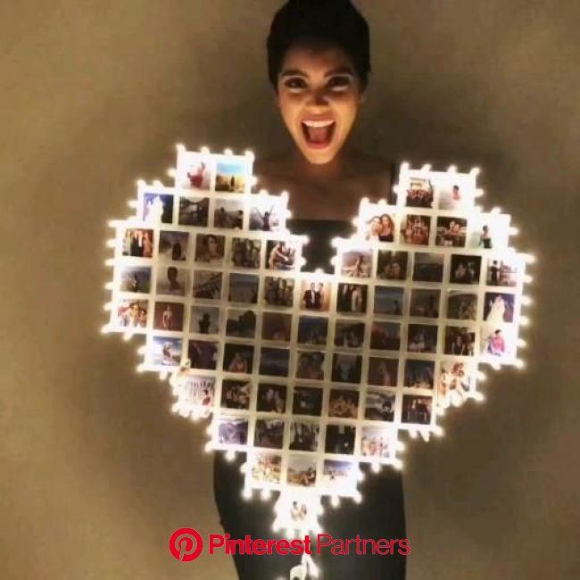 Побольше романтизма нам всем???? [Video] | Regalos del día de la madre, Fotos de corazones, Regalos increíbles
