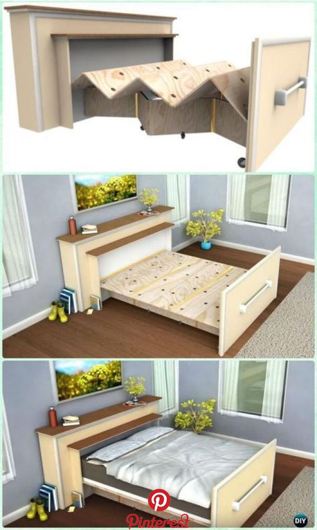 Diy Rv Sofa Bed Designed By Ian And Mad Mumsie For Diy Sofa Bed Plans Wood Decor 2019 2020