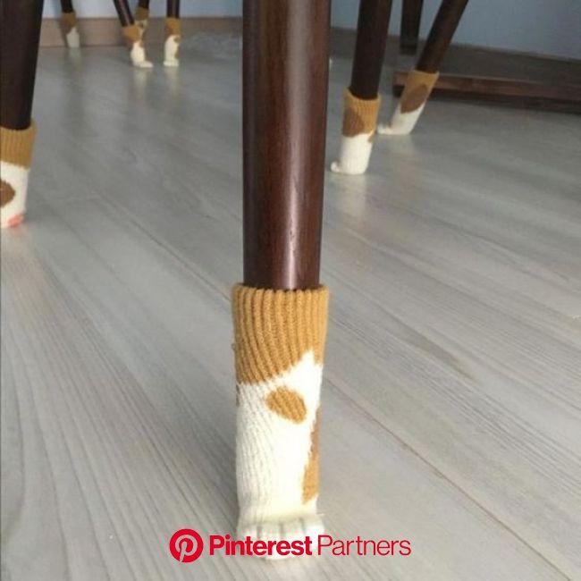 Sandalye Çorabı | Iç mekan fikirleri, Iç tasarım, Havalı icatlar