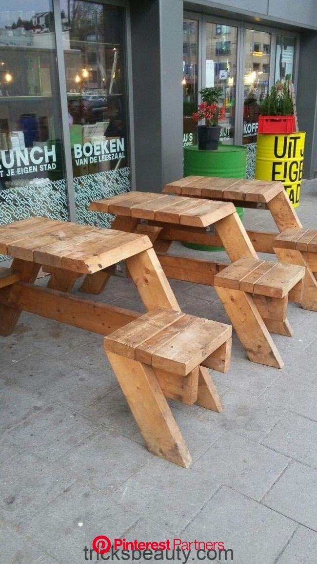 Bon pour les idées de table à café - boiseries - comment cool sont ces 2 petit… | Wood projects that sell, Woodworking projects that sell, Easy woodwo