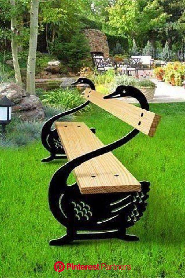 easy welding projects #Welding in 2020 | Yard art, Garden art, Metal furniture
