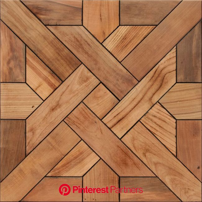 Chenonceau | Wood, Woodworking, Mosaic flooring