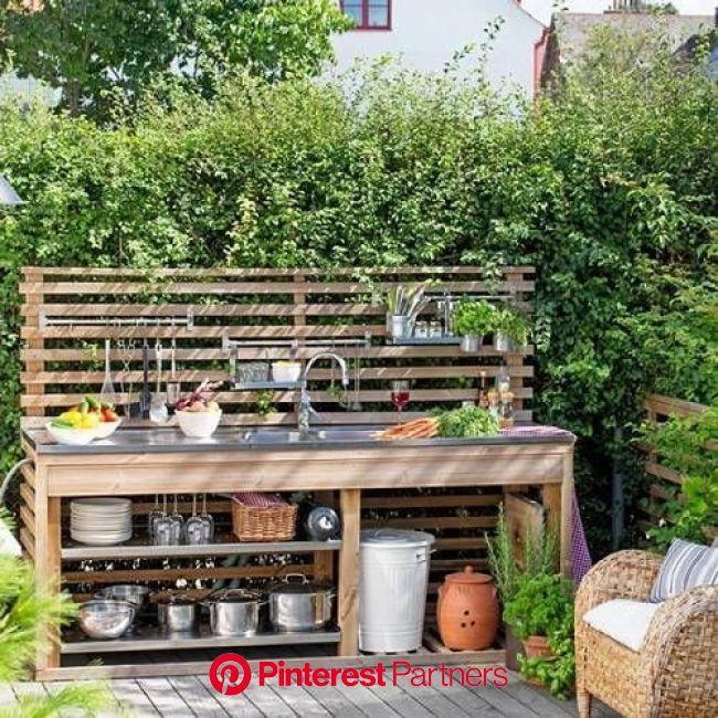 15 meisten unverschämten Outdoor-Küche Waschbecken Station Ideen | Design für aussenküche, Outdoor küche, Outdoor-dekorationen