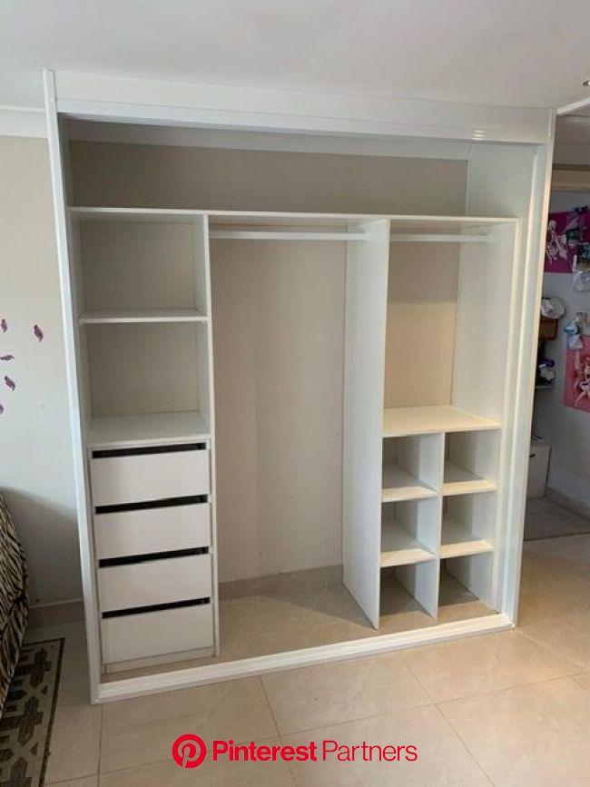 Storage solutions – Fantastic Built in Wardrobes   Bedroom built in wardrobe, Closet layout, Bedroom closet design