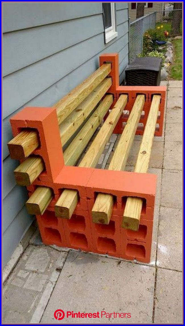 Want To Learn Cool Wood Projects Check Out These Handy Tips Diy Garden Furniture Backyard Diy Projects Pallet Garden Furniture Wood Decor 2019 2020