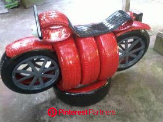 BRINCADEIRA SUSTENTÁVEL: Novembro 2015   Artesanato com pneus, Arte com pneus, Ideias para pneus