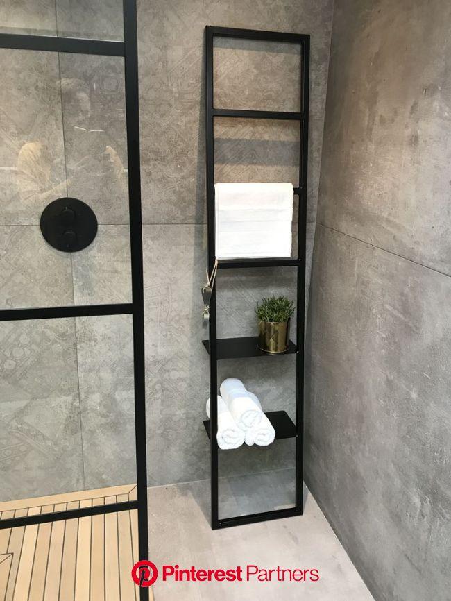 Pin by Skoczynskajoanna on Bathroom inspiration modern in 2021 | Industrial bathroom design, Diy bathroom decor, Bathroom design luxury