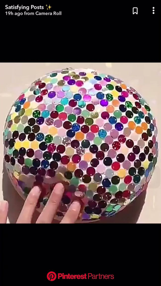 Hope this video is satisfying, if not, oh well. Enjoy ???? | Satisfying video, Satisfying pictures, Oddly satisfying videos
