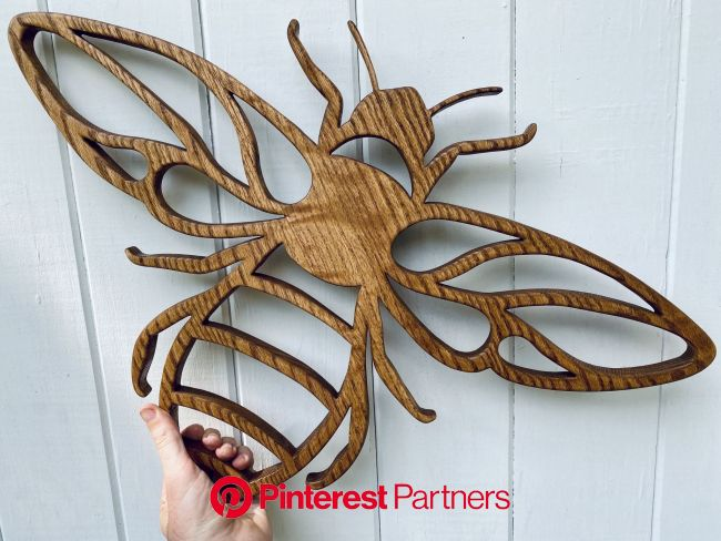 Pin by Dave on Toys in 2021 | Scroll saw patterns free, Scroll saw patterns, Bee room