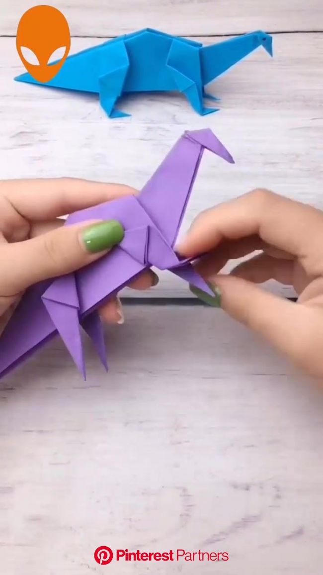 how to fold Origami paper puppy dog step by step DIY tutorial ... | 1156x650