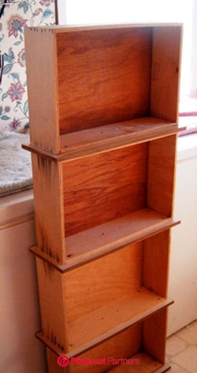 Don't Throw Away Those Old Dresser Drawers! Here Are 13 Genius Ways to Repurpose Them Instead!   Bookshelves diy, Furniture projects, Recycled furnitu