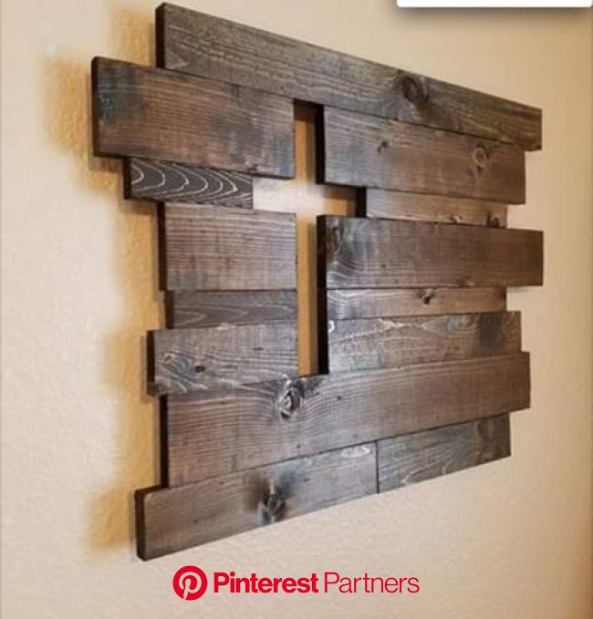 ???? 18 Pallet wall art Pins you might like - Outlook | Home diy, Wood diy, Wood projects