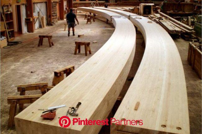 Avantajele folosirii grinzilor lamelare în construcții | Timber architecture, Timber framing, Timber frame joinery