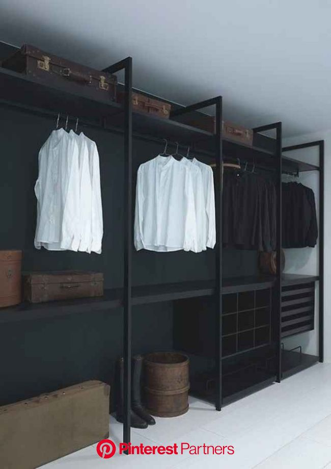 Random Inspiration 188 | Closet designs, Open wardrobe, Home