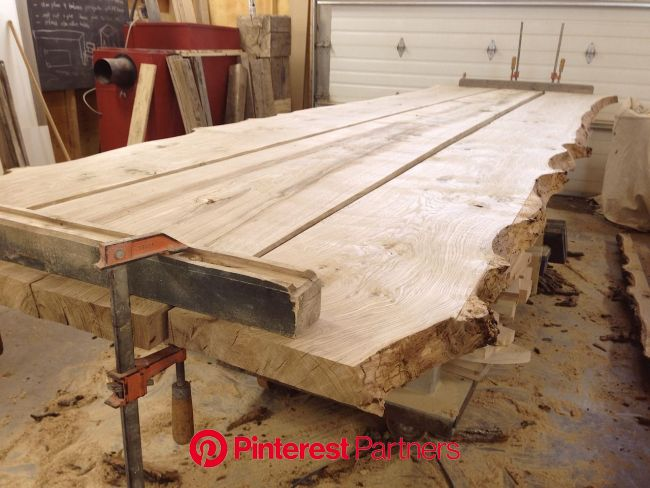 woodanchor   Wood, Wood slab, Live edge furniture