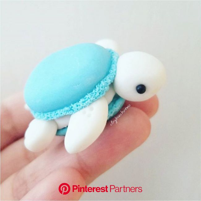Great Free of Charge Turtles Pet baby Suggestions Turtles live mainly in water. They'll need an aquarium of at the… in 2021 | Cute baking, Cute desser