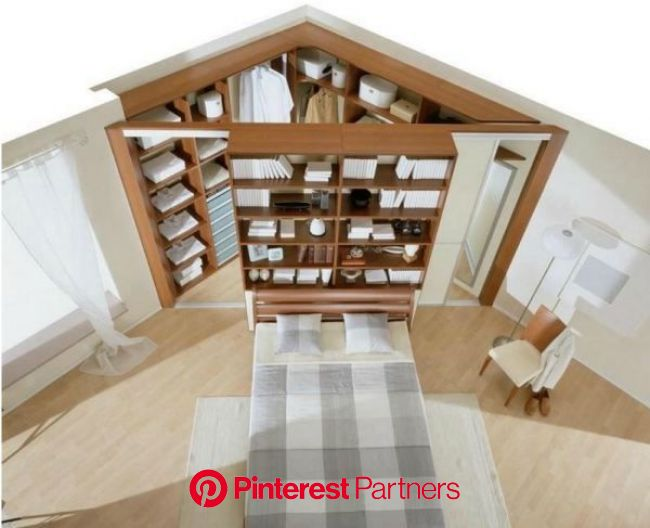 15 Inspiring Closet Design Ideas Bedroom Corner Home Small Apartments Wood Decor 2019 2020
