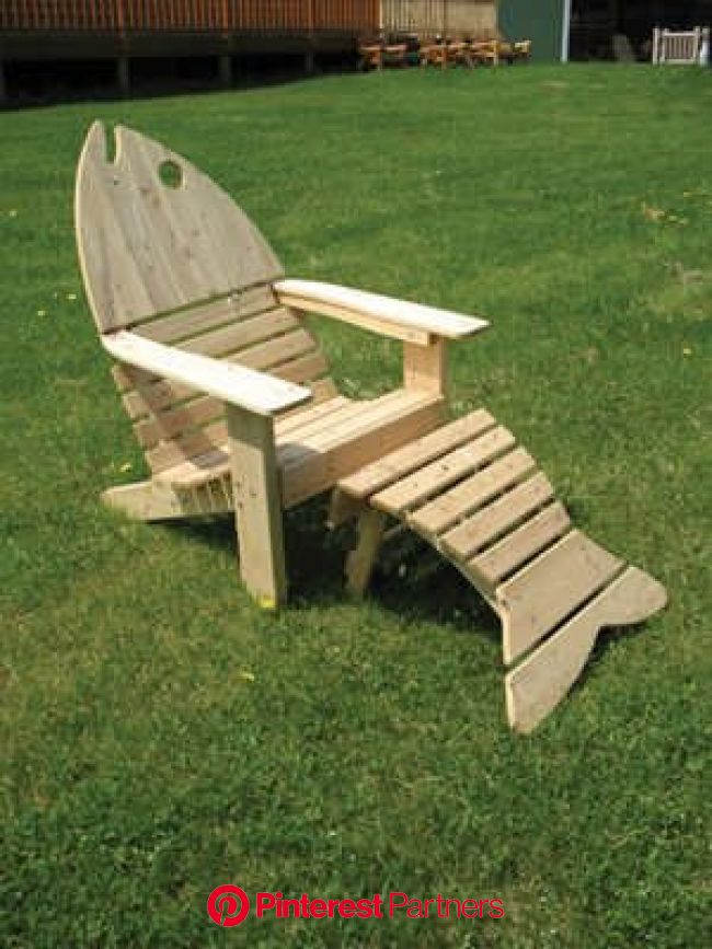 Crazy for Chairs | Rustic outdoor furniture, Outdoor chairs, Garden chairs