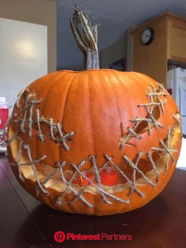27 Unbelievably Clever Pumpkin Carving Ideas For Halloween | Pumpkin carving, Halloween pumpkins carvings, Diy halloween decorations