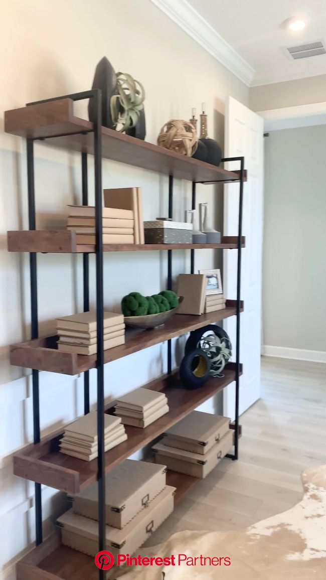 Orlando Real Estate Agent | Nicole Mickle Realtor | Winter Garden [Video] [Video] | Modern home office, Kirkland home decor, Diy furniture plans wood