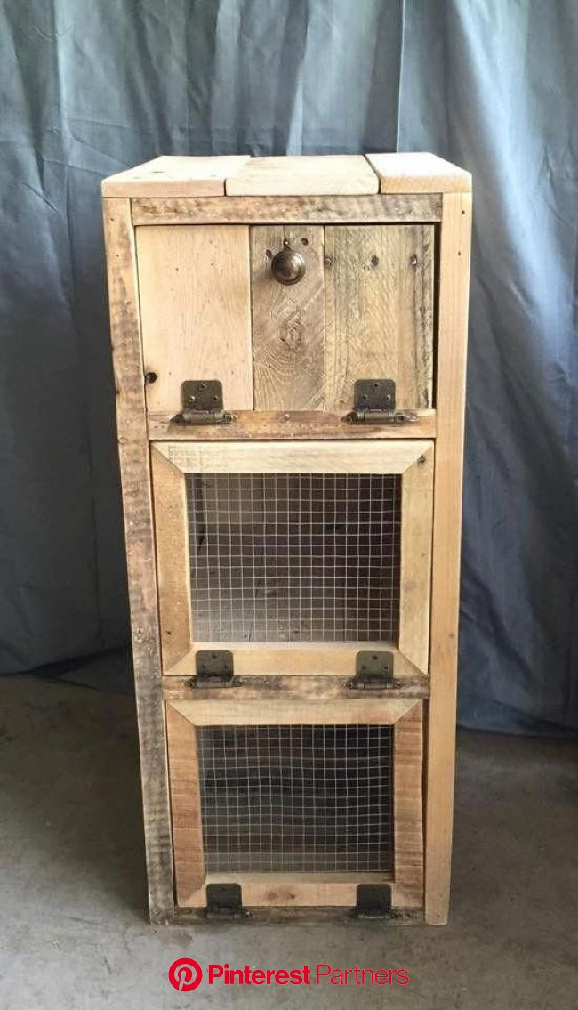 Vegetable Cabinet Diy Pallet Projects Diy Furniture Easy Woodworking Projects Wood Decor 2019 2020