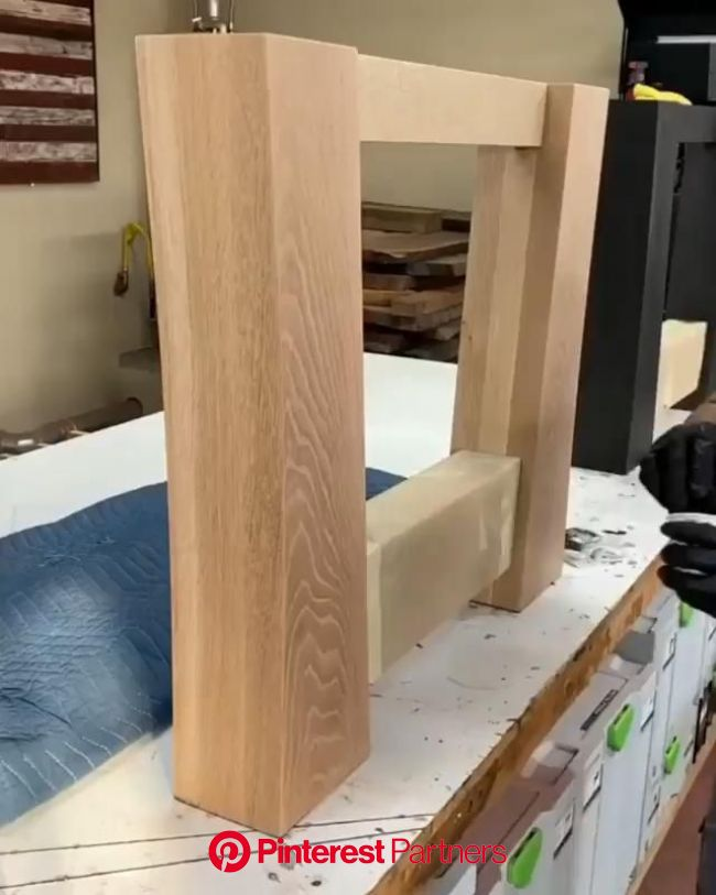 Wooden table design ideas furniture [Video]   Woodworking ideas table, Diy furniture, Easy woodworking projects