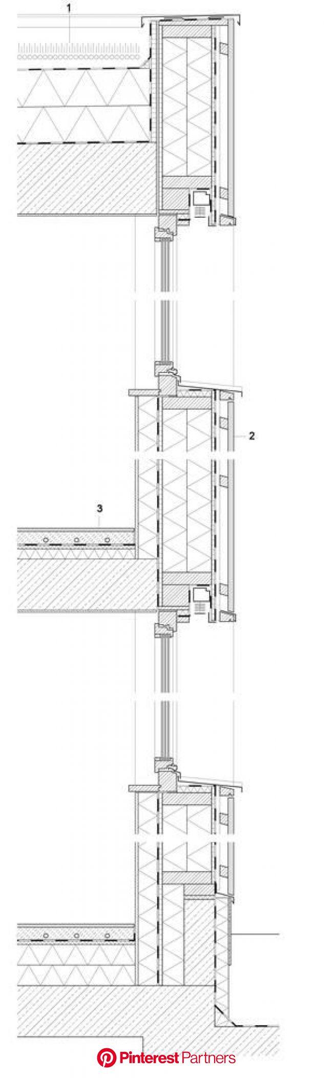 Effiziente Mischbauweise: Wohnanlage in Lauterach | Baukonstruktionen, Moderne wohnarchitektur, Lauterach