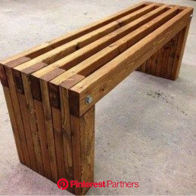 50 Easy Pallet Furniture Projects for Beginners ~ Matchness.com | Pallet patio furniture, Pallet projects furniture, Wood diy