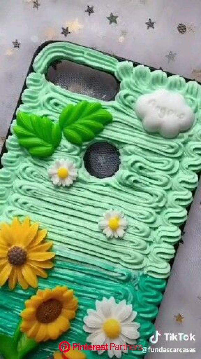 Jolie coque vert comme nature [Video] | Diy resin phone case, Kawaii phone case, Diy phone case