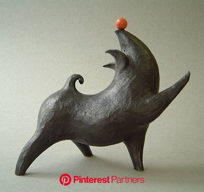 by Paul Smith | Animal sculptures, Art, Sculpture art