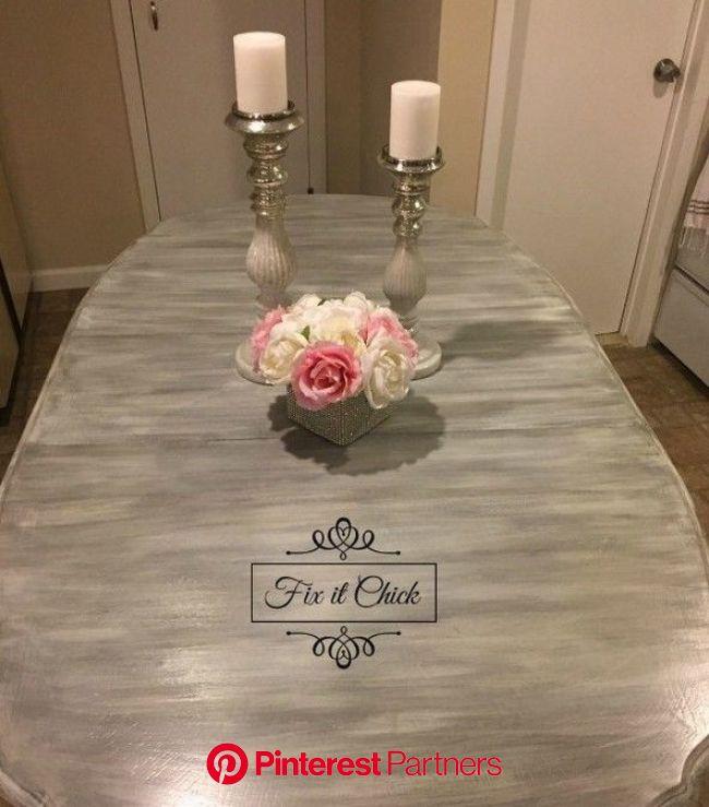How to turn your table into a Farm Table | Farm table, Diy farm table, Farm house dinning table