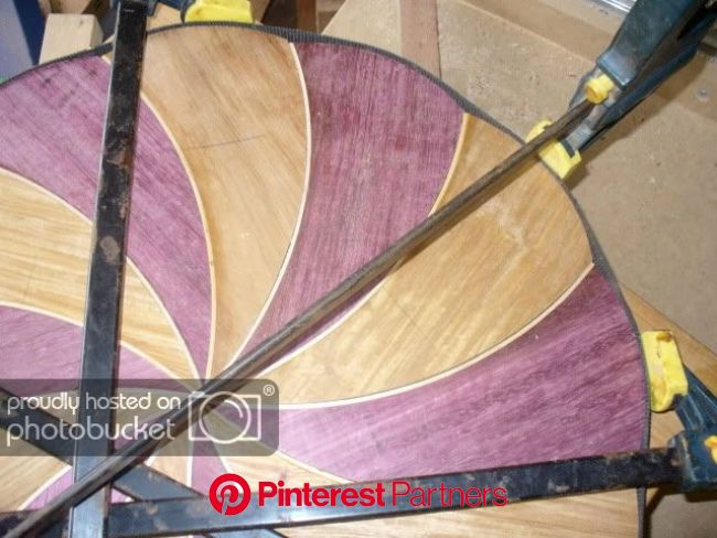 Spirals #6: We are not finished yet. - by degoose @ LumberJocks.com ~ woodworking community | A imprimer