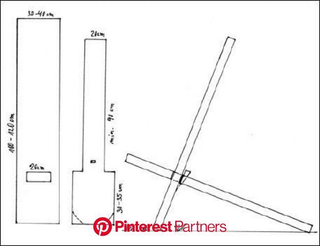 Gartenstuhl Wikingerstuhl | Wikinger möbel, Gartenstühle, Rustikale holzarbeiten