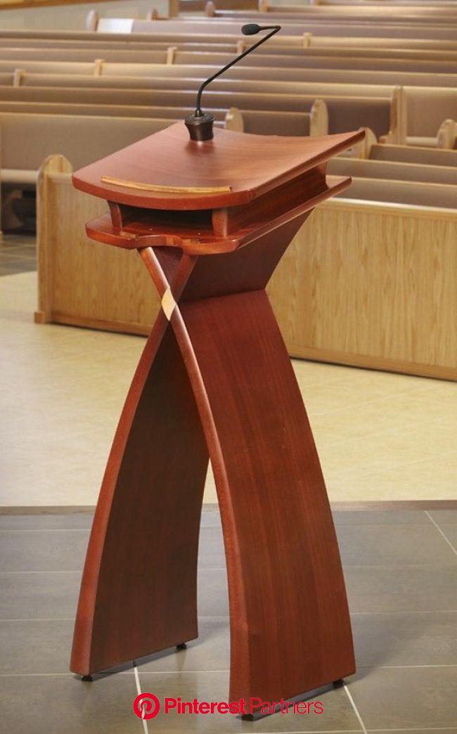 St. Mark Catholic Parish | Church furniture, Church furniture design, Church interior design
